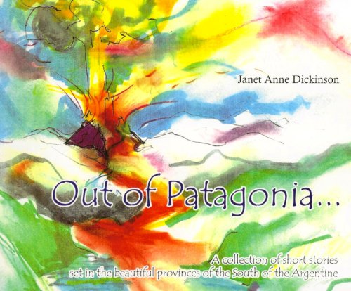 9789871468027: Out of Patagonia