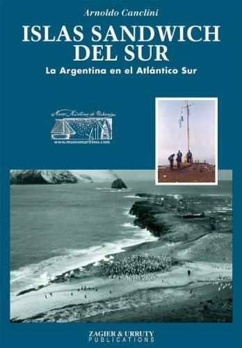 Islas Sandwich del Sur (Spanish Edition): Arnoldo Canclini