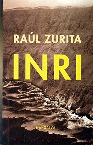 INRI. Raúl Zurita.: Zurita, Raúl