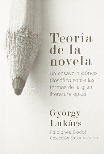 Teoría de la novela: Lukács, György