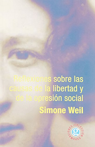 9789871489749: Reflexiones sobre las causas de la libertad y de la opresion social