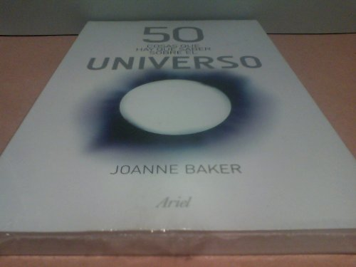 9789871496136: 50 COSAS QUE HAY Q/SABER S/UNIVERSID