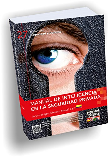 9789871521142: Manual de Inteligencia en la Seguridad Privada (Colección Seguridad y Defensa, 27)