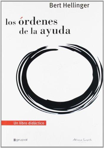 9789871522156: Los órdenes de la ayuda / The support orders: Un libro didáctico / A Didactic Book (Spanish Edition)