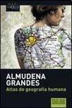 ATLAS DE GEOGRAFIA HUMANA (Spanish Edition): GRANDES ALMUDENA