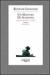 9789871544578: UN MAESTRO DE ALEMANIA (Spanish Edition)