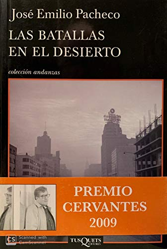 9789871544783: BATALLAS EN EL DESIERTO, LAS (Spanish Edition)