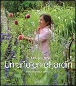 9789871545087: UN AÑO EN EL JARDIN (Spanish Edition)