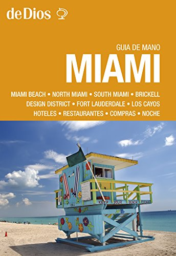 9789871551453: MIAMI - GUIA DE MANO (Spanish Edition)