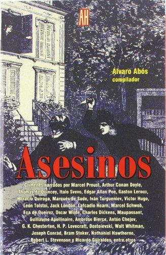 9789871556007: Asesinos (Spanish Edition)