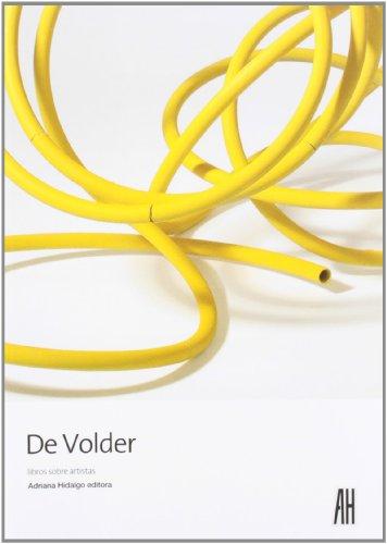 De Volder (Spanish Edition): Beto De Volder