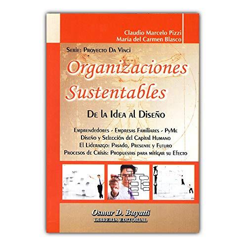 9789871577682: Organizaciones Sustentables