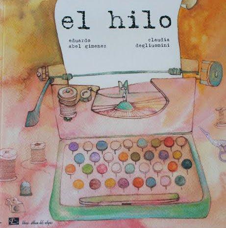Hilo, El.: Giménez, Eduardo Abel