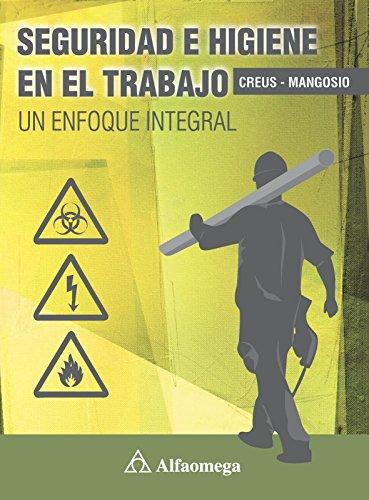 9789871609192: Seguridad e higiene en el trabajo (Spanish Edition)