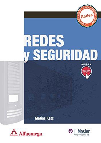 Redes Y Seguridad (Spanish Edition): KATZ; Matías