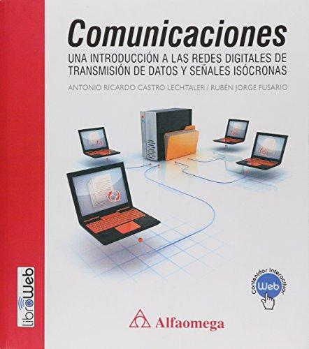 Comunicaciones - Una introducción a las redes: FUSARIO; Rubén Jorge;