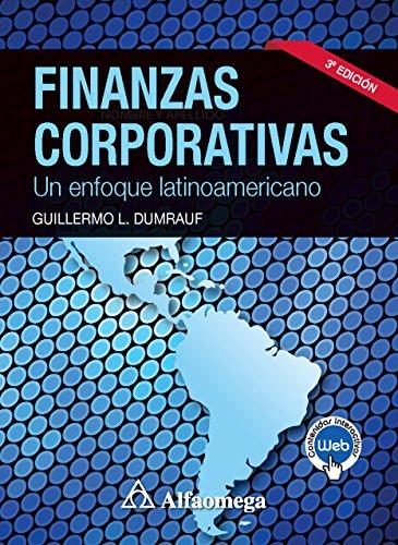 9789871609475: Finanzas corporativas - Un enfoque latinoamericano 3a Ed. (Spanish Edition)