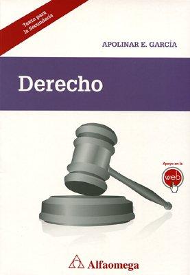 Derecho: Apolinar, Garcia