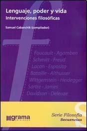 LENGUAJE, PODER Y VIDA (Spanish Edition): SAMUEL CABANCHIK