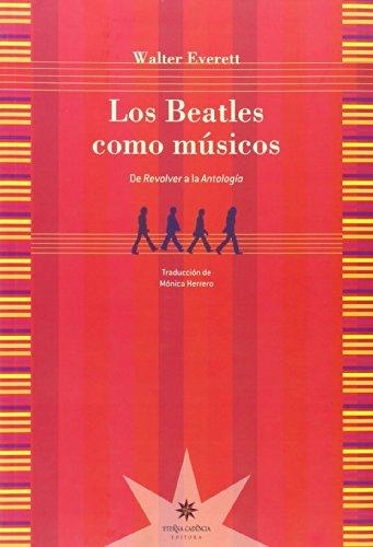 BEATLES COMO MUSICOS,LOS (Paperback): Walter Everett