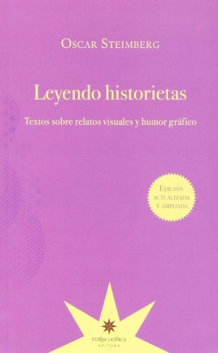 LEYENDO HISTORIETAS: OSCAR STEIMBERG