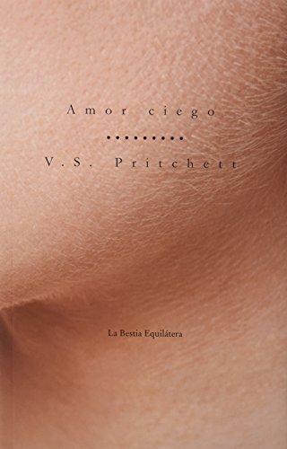 9789871739158: AMOR CIEGO (Spanish Edition)