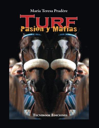 9789871759019: Turf Pasion y Mafias