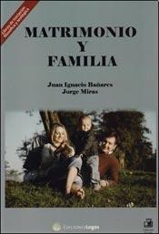 9789871764105: MATRIMONIO Y FAMILIA