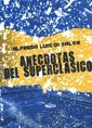 9789871766109: ANECDOTAS DEL SUPERCLASICO