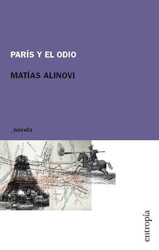 9789871768332: Paris Y El Odio (Rustico)
