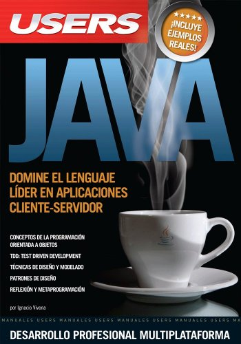 9789871773978: JAVA: Manuales Users (Spanish Edition)
