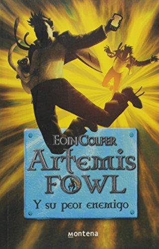 9789871783199: ARTEMIS FOWL y Su Peor Enemigo