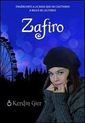9789871783540: ZAFIRO (RUBI 2)