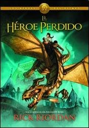 9789871783557: HEROE PERDIDO, EL (HEROES DEL OLIMPO 1)