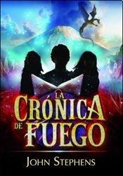 9789871783588: La Cronica De Fuego