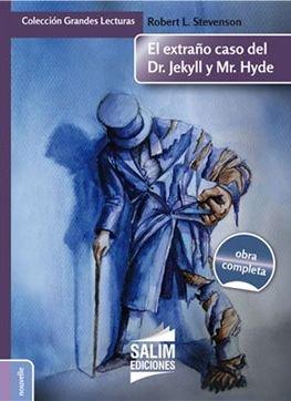 9789871784073: EXTRAÑO CASO DR JEKYLL Y MR Salim