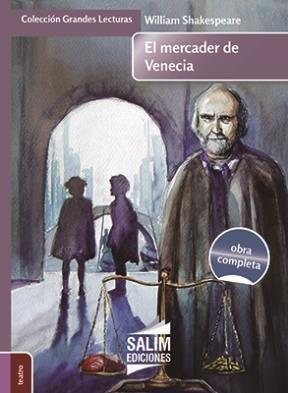 9789871784684: El mercader de Venecia. Como gusteis