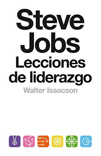 9789871786954: Steve Jobs. Lecciones de liderazgo