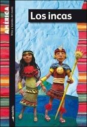 9789871789184: INCAS LOS Mitos y Leyendas del Mundo