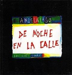 9789871801800: DE NOCHE EN LA CALLE (rústica)