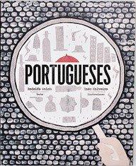 9789871801930: Tres portugueses bajo un paraguas (sin