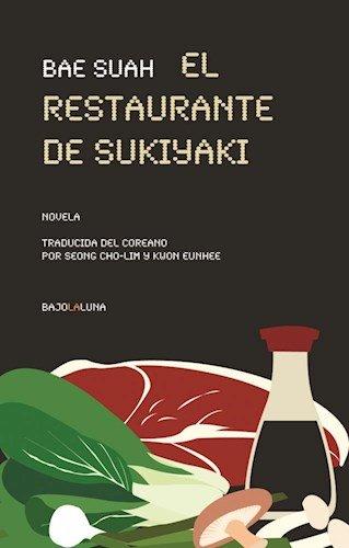 9789871803637: El Restaurante De Sukiyaki