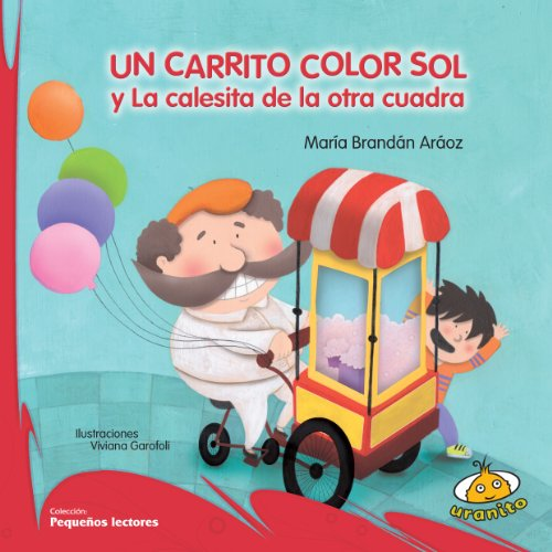 9789871831142: Un carrito color sol (Spanish Edition) (Pequenos Lectores)