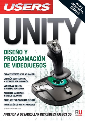 9789871857814: Unity: Manuales Users (Spanish Edition)