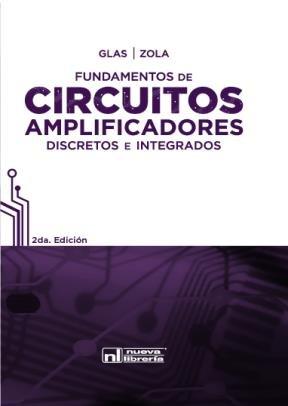 9789871871032: FUNDAMENTOS DE CIRCUITOS AMPLIFICADORES: