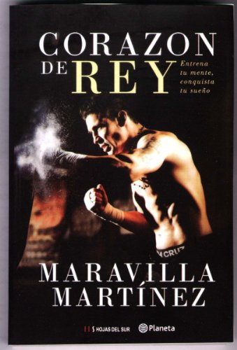 9789871882021: CORAZON DE REY Maravilla Martinez