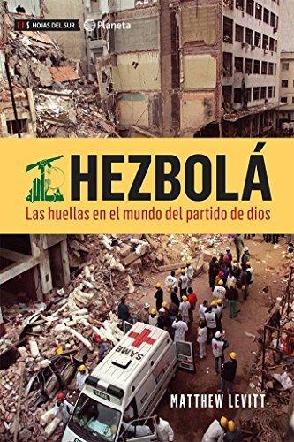 9789871882366: Hezbola
