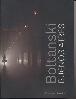 9789871889341: Christian Boltanski - Buenos Aires