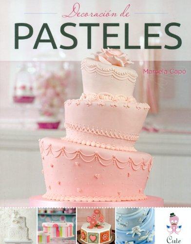 9789871903207: Decoracion de pasteles