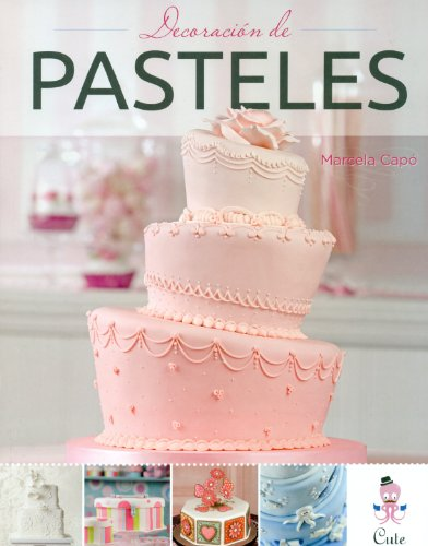 Decoracion de pasteles (Paperback)